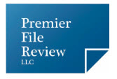 Premier File Review was established in 2016 by physicians with over 20 years of experience