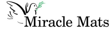 This month we welcome Miracle Mats