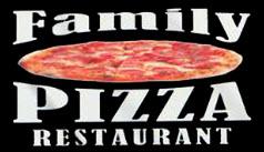 Family Pizza Southington