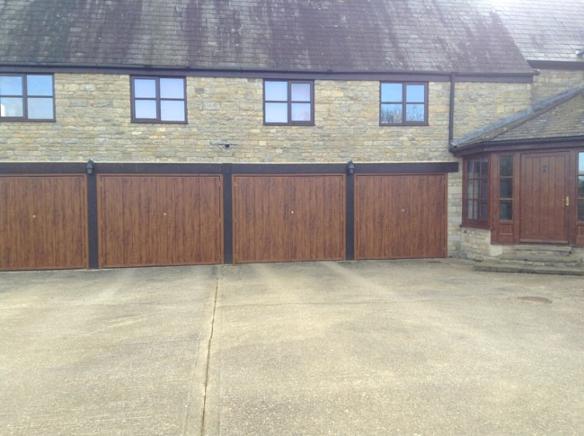 Peterborough Garage Doors Garage Door Repairs