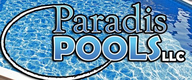 Paradis Pools is heard on AMP Radio Network