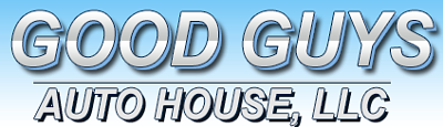 Good Guys Auto House on AMP Radio