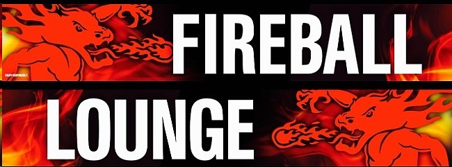 Fireball Lounge for all your private parties at the Blackstone Irish Pub