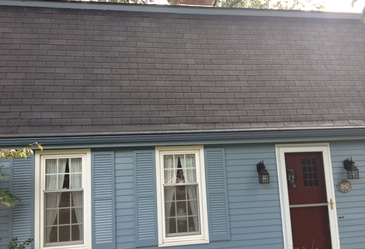 Protect your roof with a good power washing job