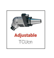 Adjustable Angle Head