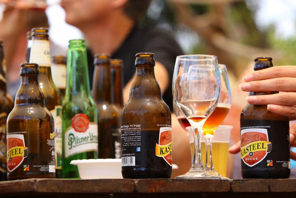 סדנת בירה
