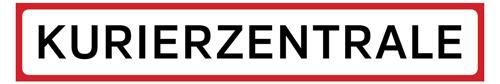 KuerierZentral logo
