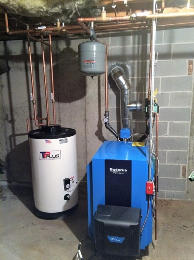 Boilers CT Replacement and Installation | Chiarillos