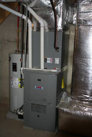 We Install and Fix Furnaces - Chiarillo's