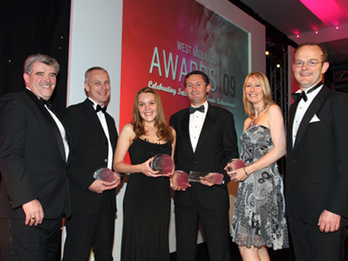 StadiArena wins 2 UKTI Awards 3
