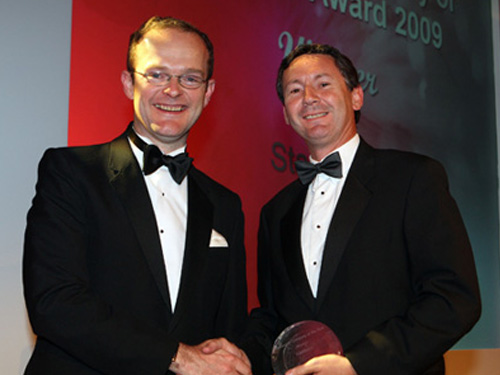StadiArena wins 2 UKTI Awards 4