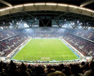 StadiArena Welcome Investment Syndicate