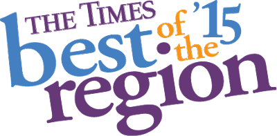 Times Best of the Region HVAC