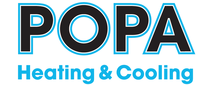 Popa Heating & Cooling