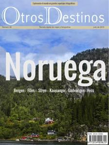 Noruega Bergen
