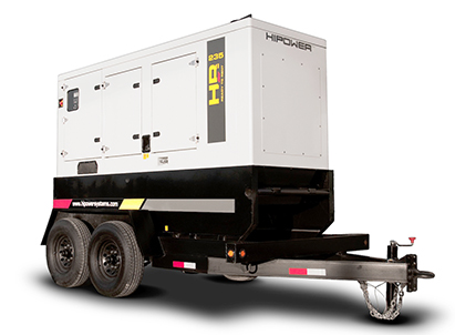 360 Energy Solutions - Generator Experts