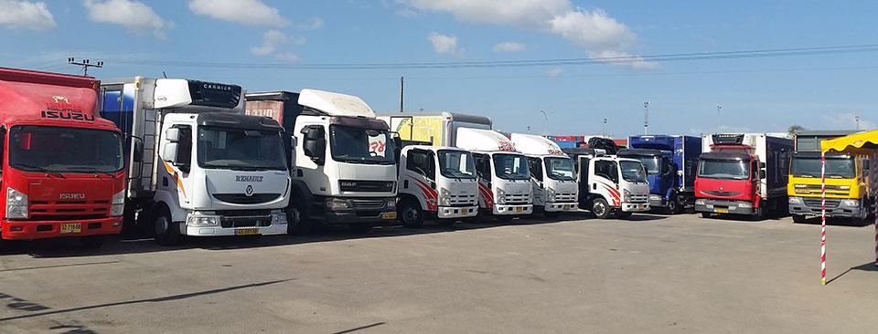 מקורי שלמה | מסחר במשאיות | דף הבית HD-64