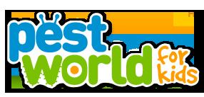 Pest World For Kids