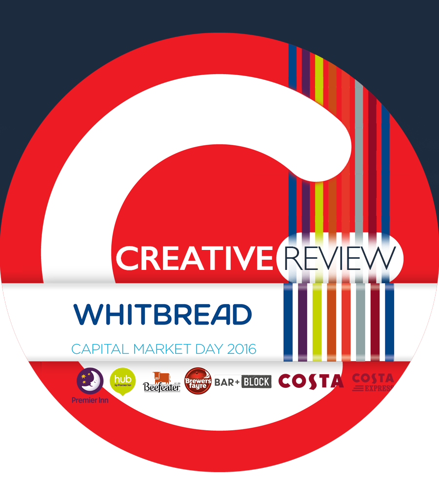 Creative Review: Herculean efforts for Whitbread