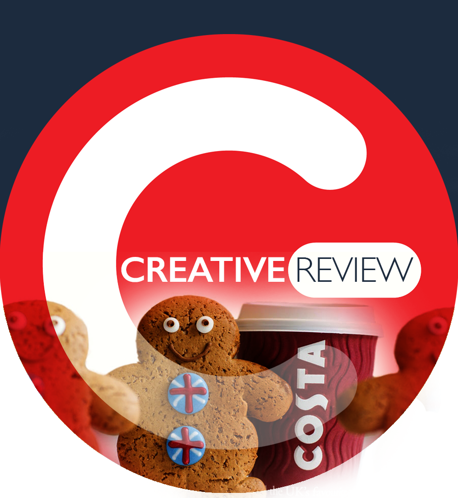 Creative Review: Costa Coffee Capital Market Day