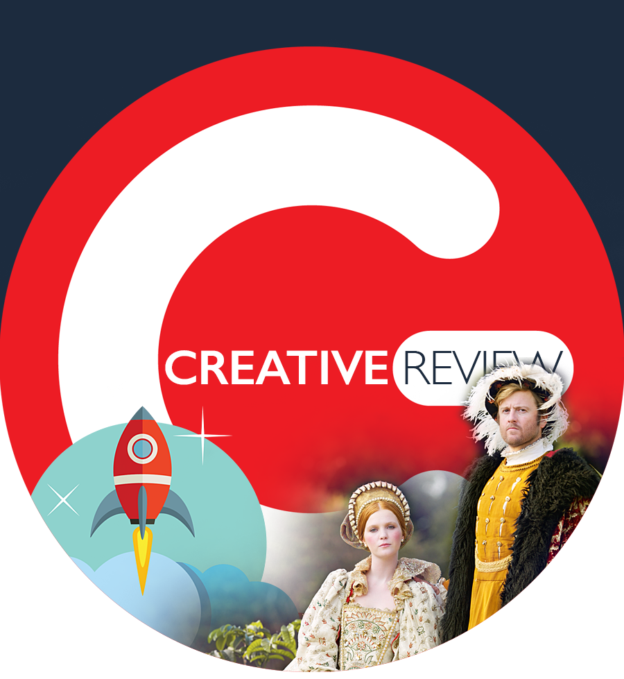 Creative Review: Seven days creation in five