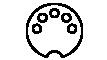 MIDI symbol