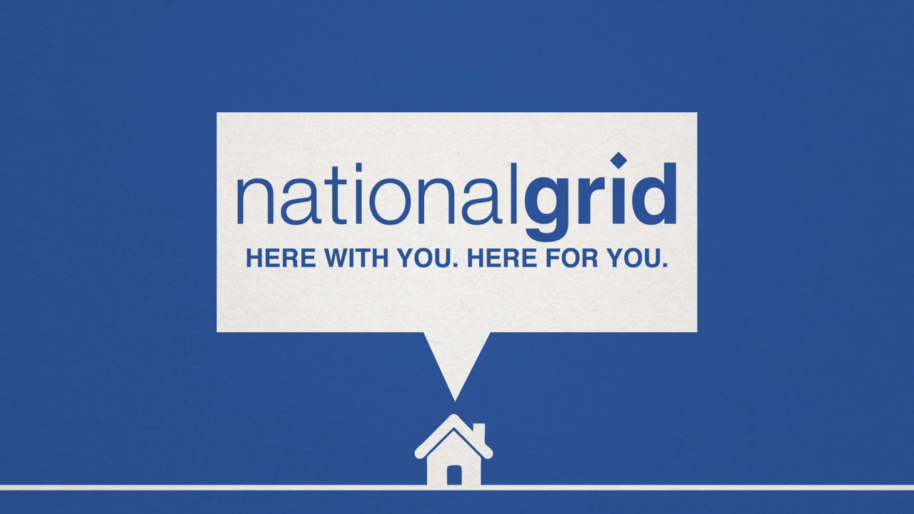 National Grid Animation, Video, Studio, AFH Artists For Humanity