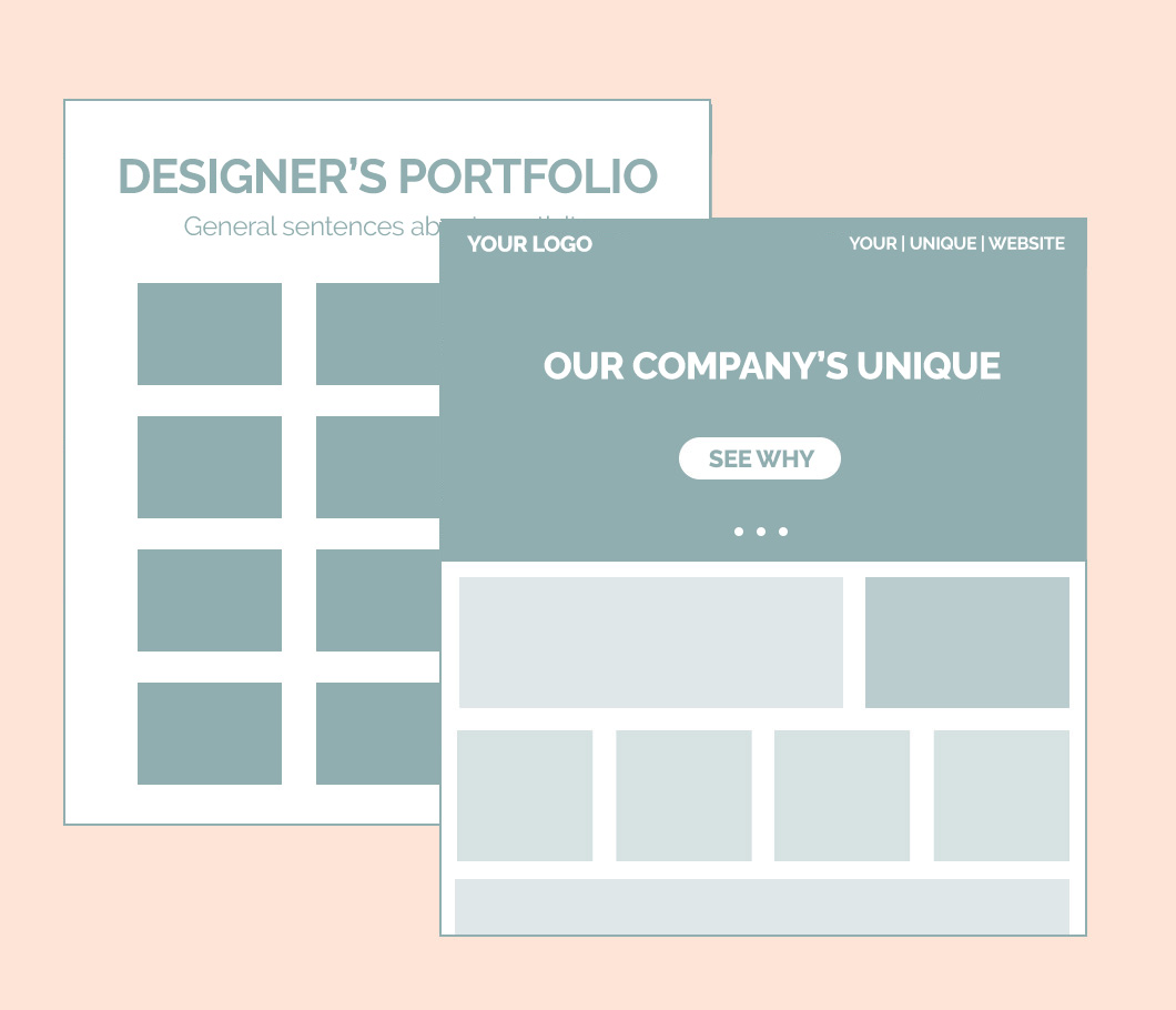 Basic Grids in Web Design