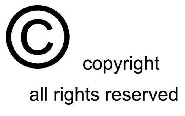The copyright symbol indicates an image not available for use.