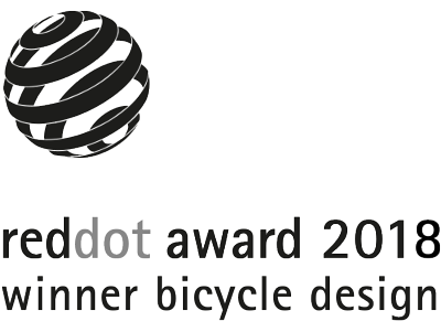 Red Dot Award Ahooga Bike