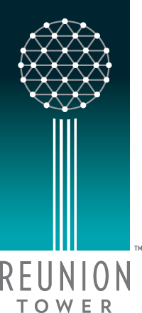 Reunion Tower logo