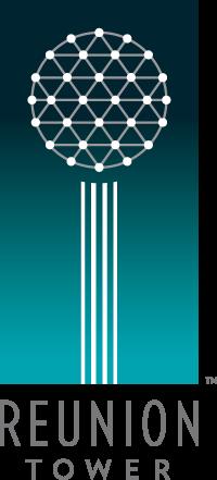 Reunion Tower logo