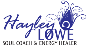 Hayley Lowe - Psychic Medium and Energy Healer