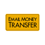 logo of the email money transfer service