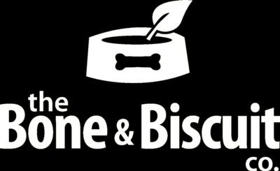 bone & biscuit co. logo