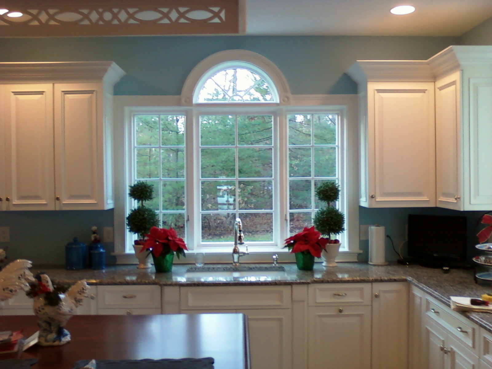 West Hartford Stairs And Cabinets