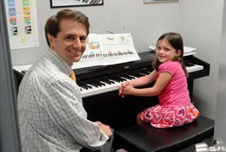 we teach piano lessons at The Music Shop Southington CT