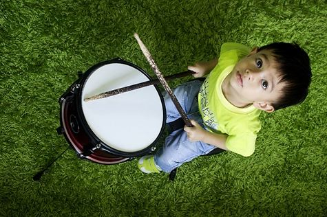 The Music Shop in Southington offers drum lessons