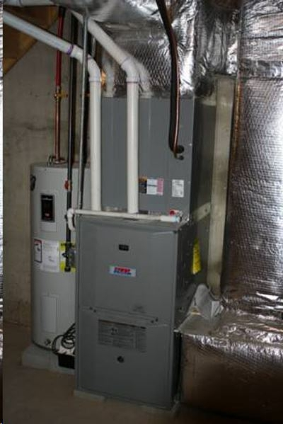Let's talk about upgrading your heating system