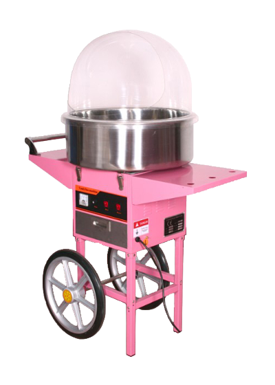 Fairy Floss Hire