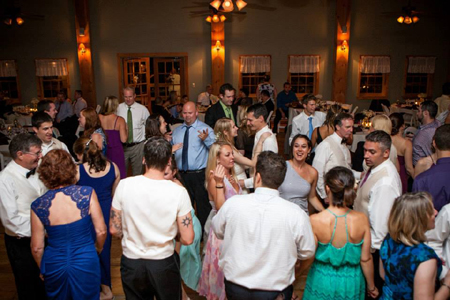 wedding dj in ct for over 2 decades