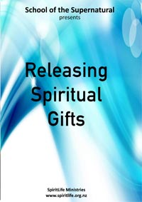 Releasing spiritual gifts negle Images
